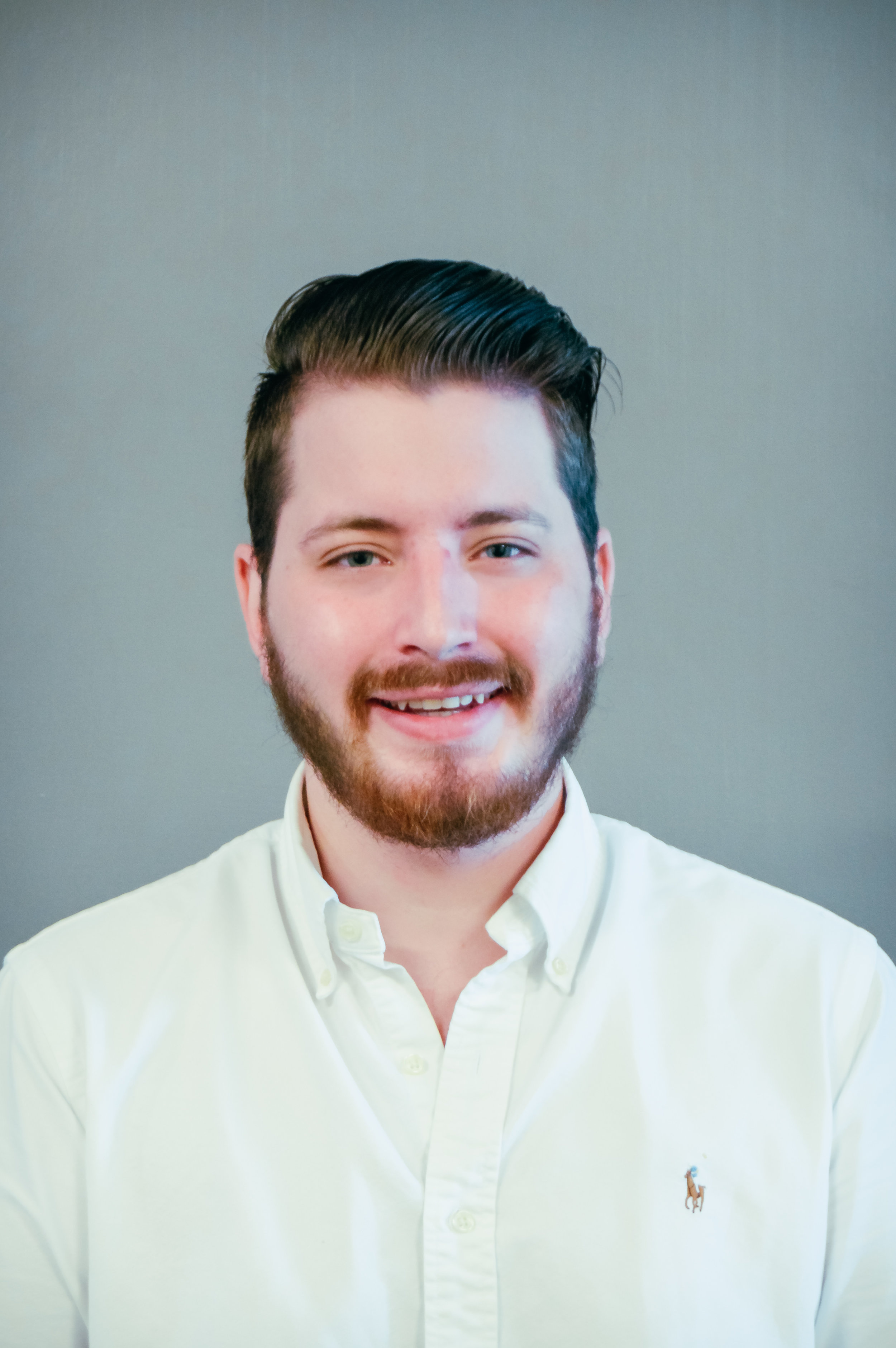 Josh Bowman, Digital Operations Manager -