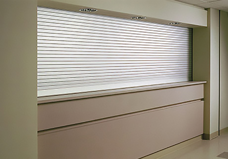 COUNTER DOORS / SHUTTERS