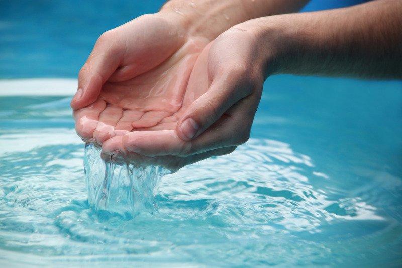 Pool/Spa -