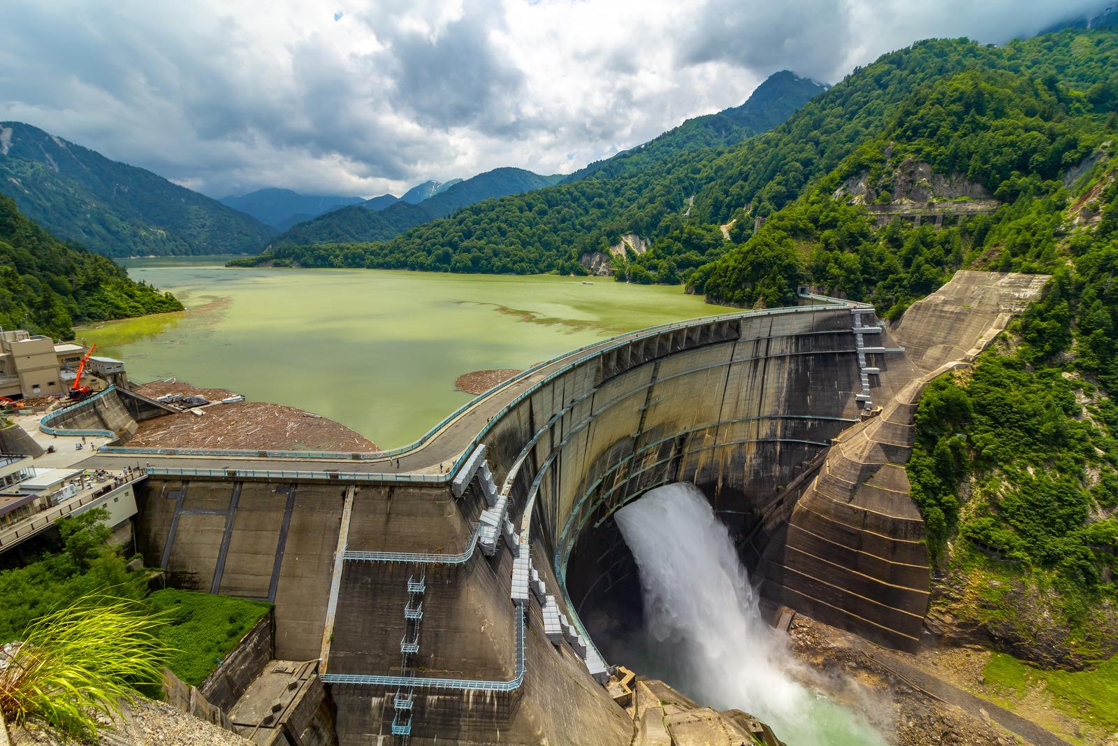 Water Discharge -
