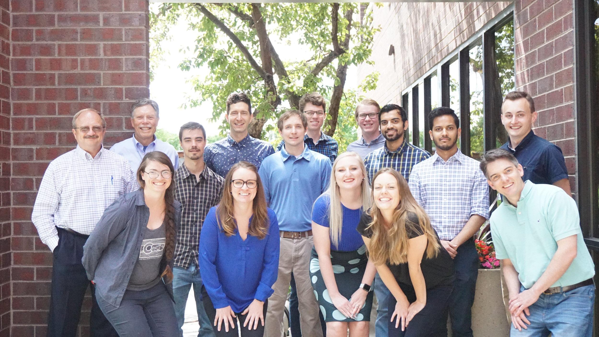 Meet Our Team -
