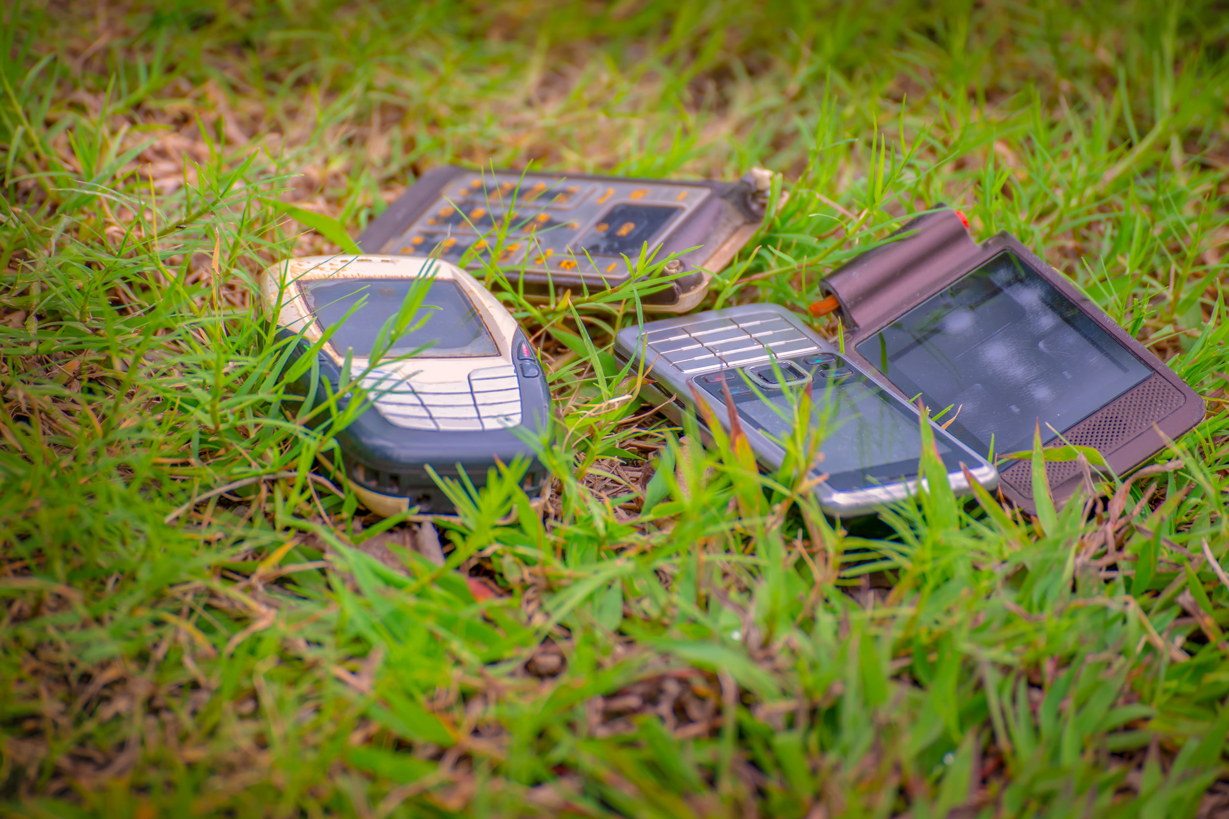 Electronic Waste -