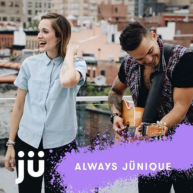 We see the artist in Ju.  ___ #thisonesforju #jufinebrandy #brooklyn #spirits #liveauthentic #junique #artist #artisan #artisancrafted #madeinbrooklyn #music #musician #guitar #duet #joy #loveisart #artislove