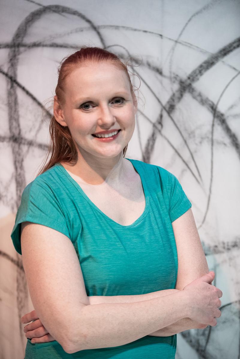 Sarah Bethel-  Director