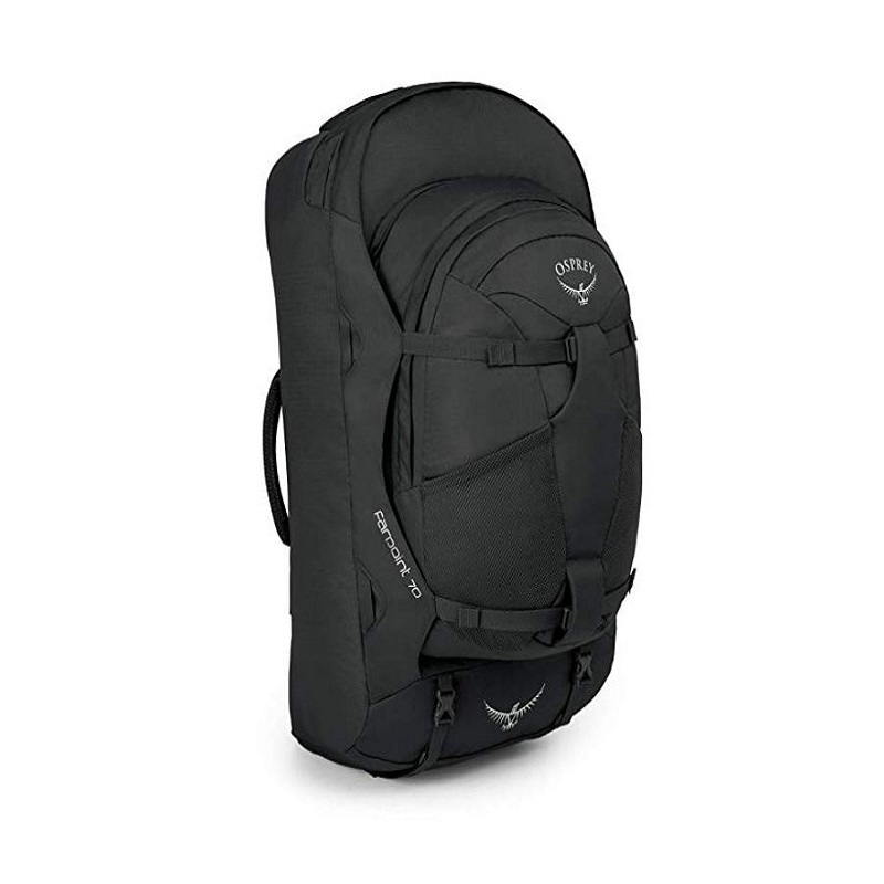 Osprey Farpoint 70 (with daypack)