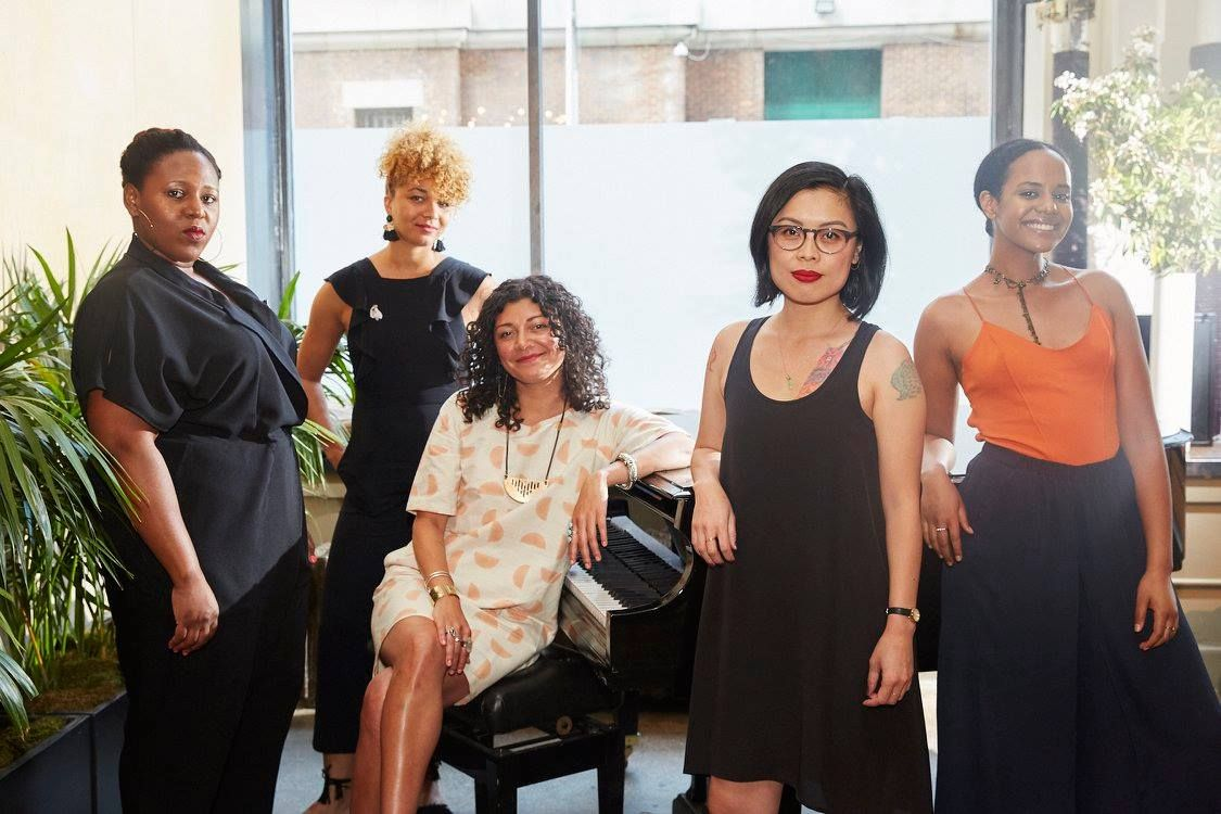 BLACK TRAVEL The 7 best online travel platforms for women of color