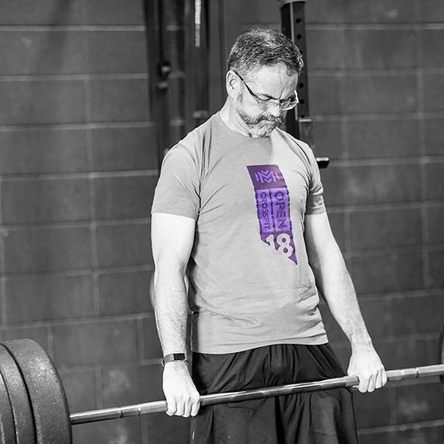 Why do you do the open? Phil circa Open 2017. Looking strong!! #motiv #motivathletics #motivnutrition #crossfitopen #jointheopen #whatsyourmotiv