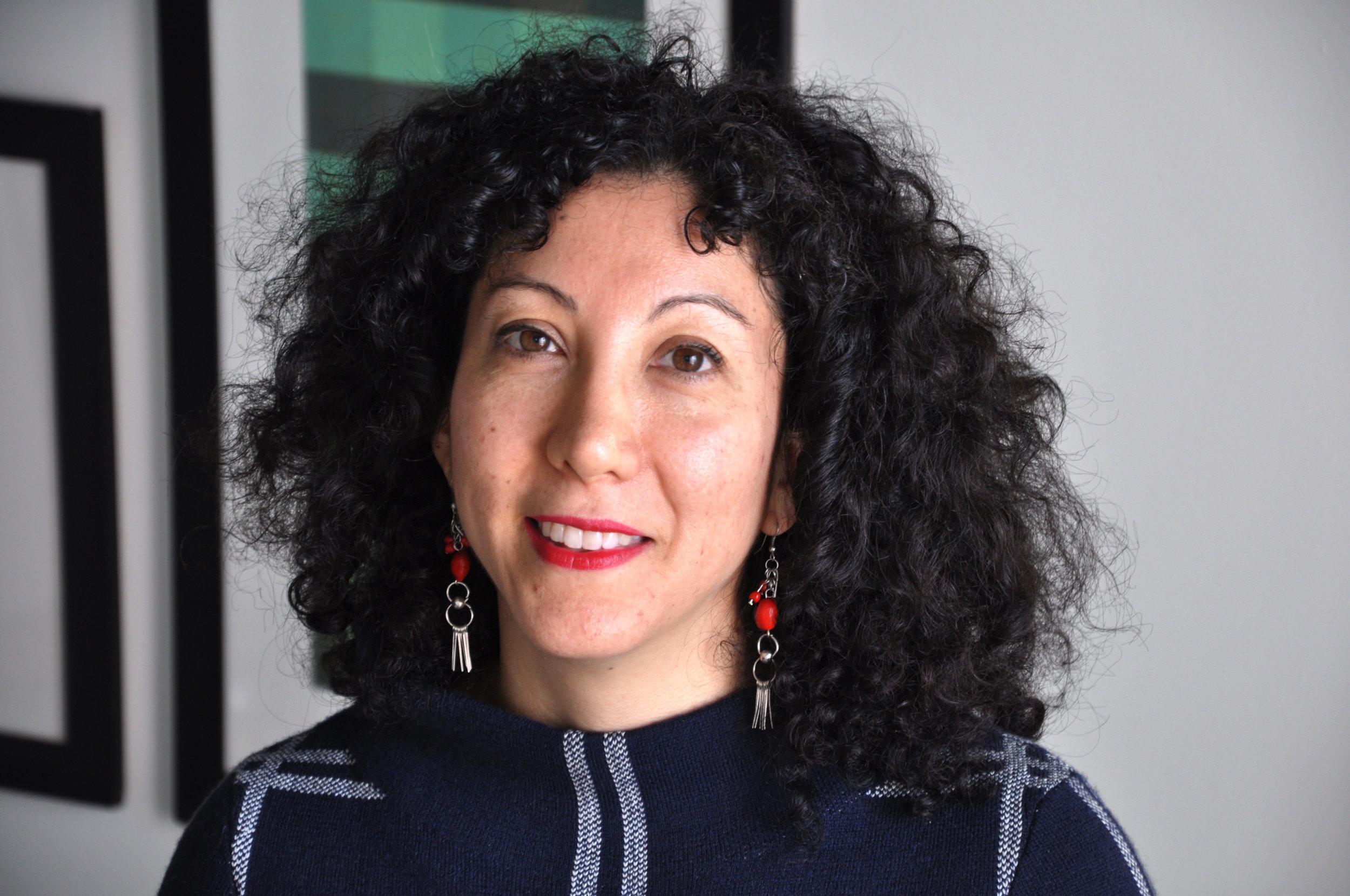 Susana Montesinos