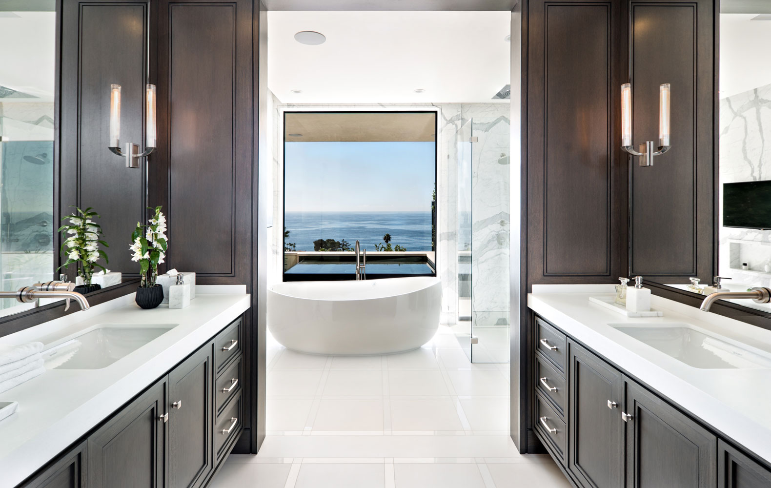 Contemporary-Master-Bath-Freestanding-Tub-Dual-Vanities-Corbin-Reeves.jpg