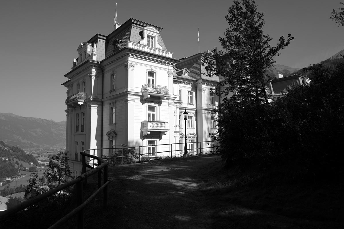 Kaiserhof on Kaiserpromenade