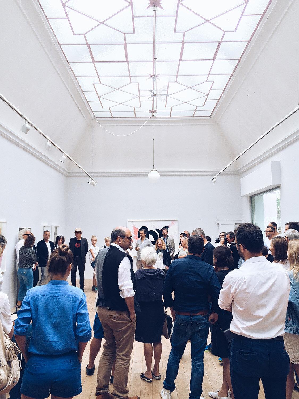 summer of artsJul - Sep 2020 - ART WEEK AT KRAFTWERK PLUS OPEN GALLERIES, PUBLIC ART, ART WORKSHOPS IN BAD GASTEINMORE INFO