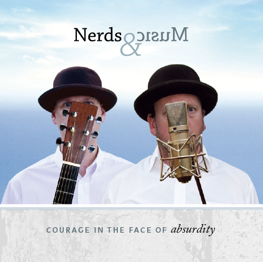 courage nerds 2nd album cover.png