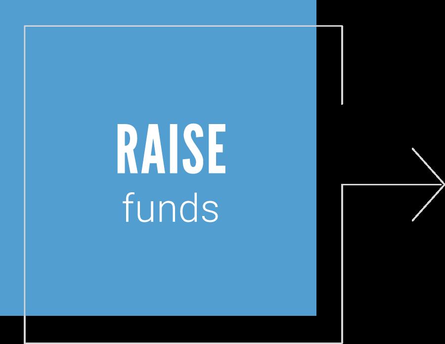 Raise funds
