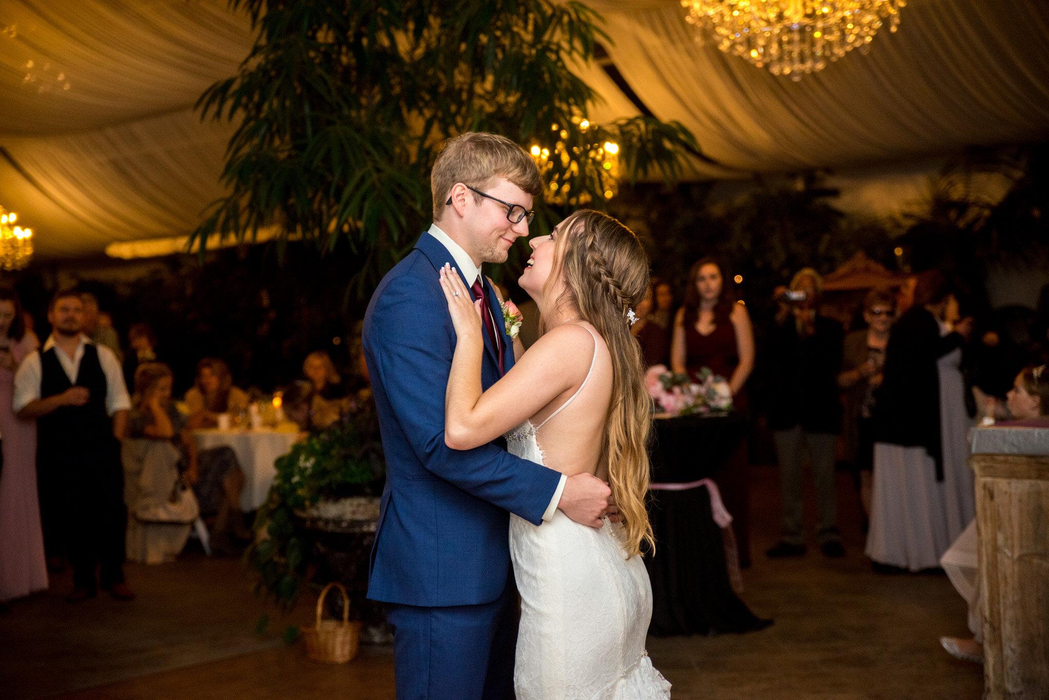 ZAc + KayLa's Wedding -