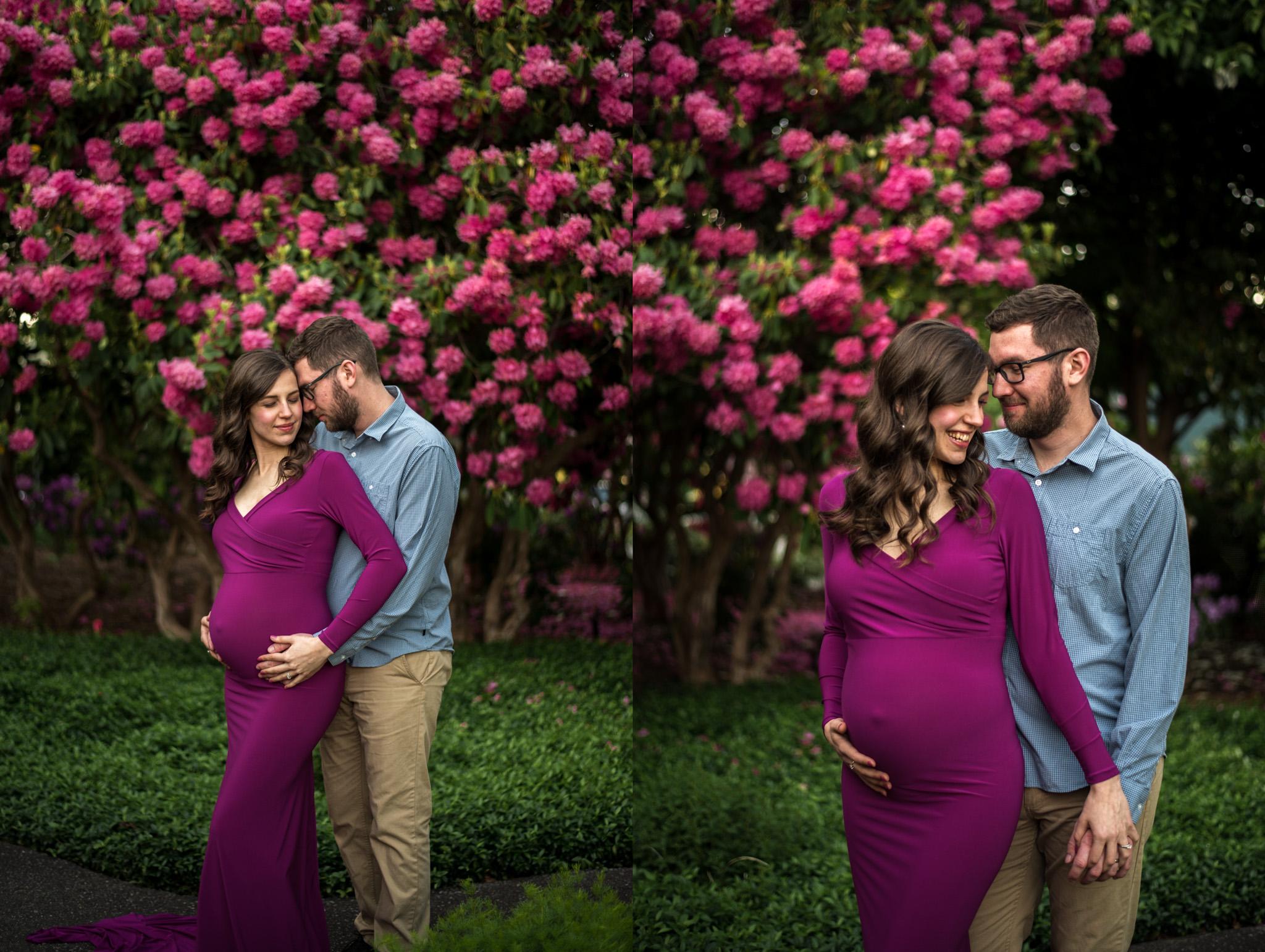 Deer Lake Park Maternity Photographer Collage-201.jpg