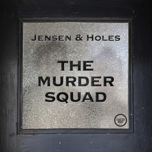 The Murder Squad — Exactly Right Podcast Network
