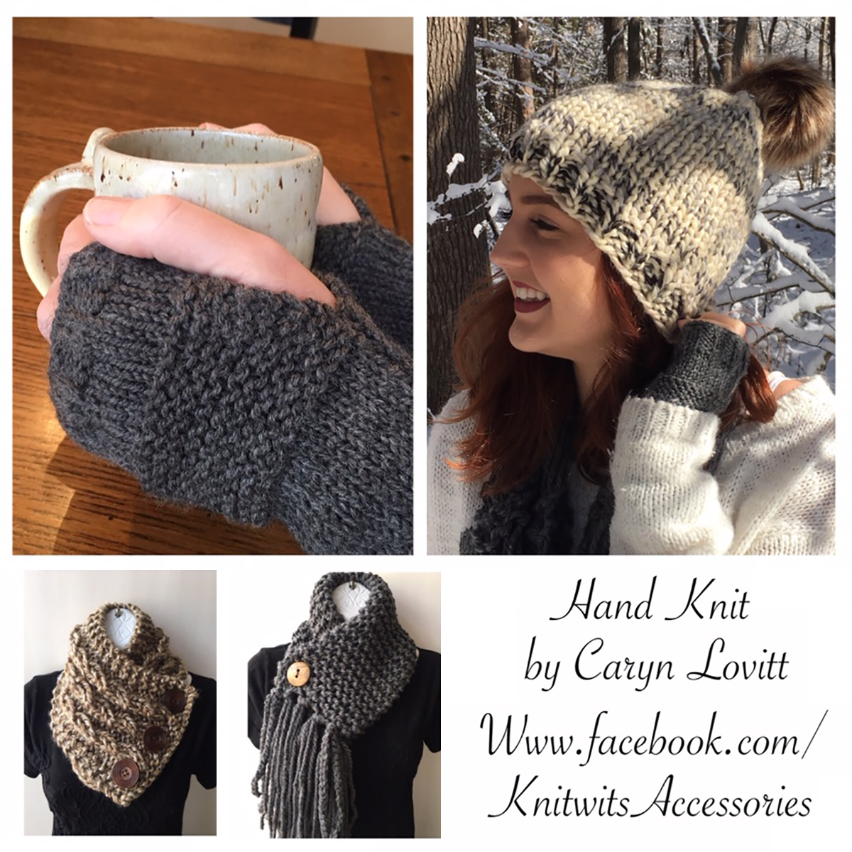Knit Wits Accessories