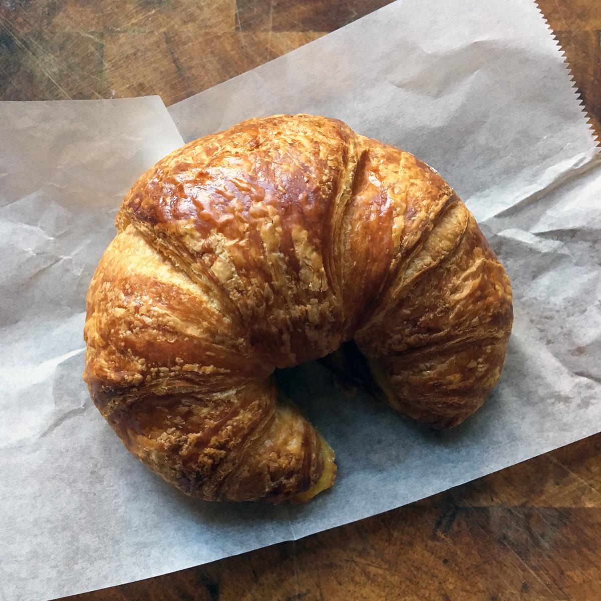 Nova's Bakery is, hands down, the freshest croissant in Matthews. - novasbakery.com3565 Matthews-Mint Hill Rd.M-F 6:30 AM - 7 PMSa-Su 8 - 7 PM