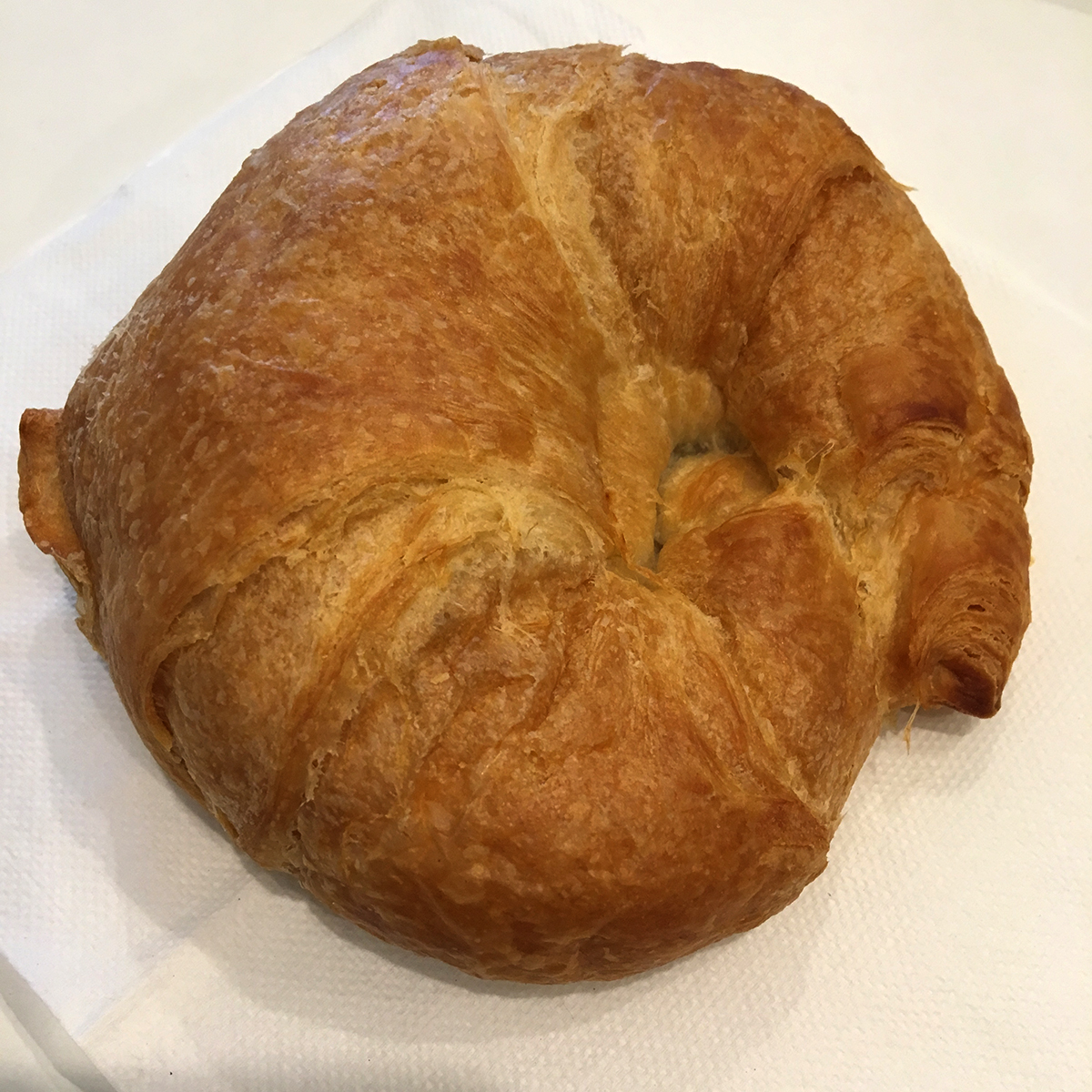 Dilworth Coffee at Plantation Market has a well-stocked pastry case, complete with flaky, buttery croissants. - Facebook3016 Weddington Rd., Ste 600M-F 6:30 AM - 7 PMSa 8 - 7 PM Su 9 - 3 PM