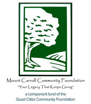Mount Carroll Community Foundation / Quad Cities Community Foundation