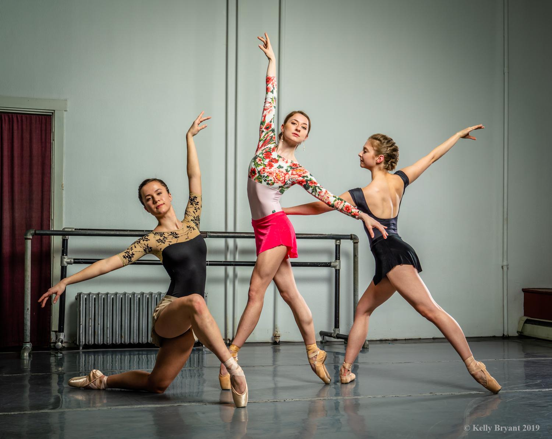 Ballet Quad Cities.