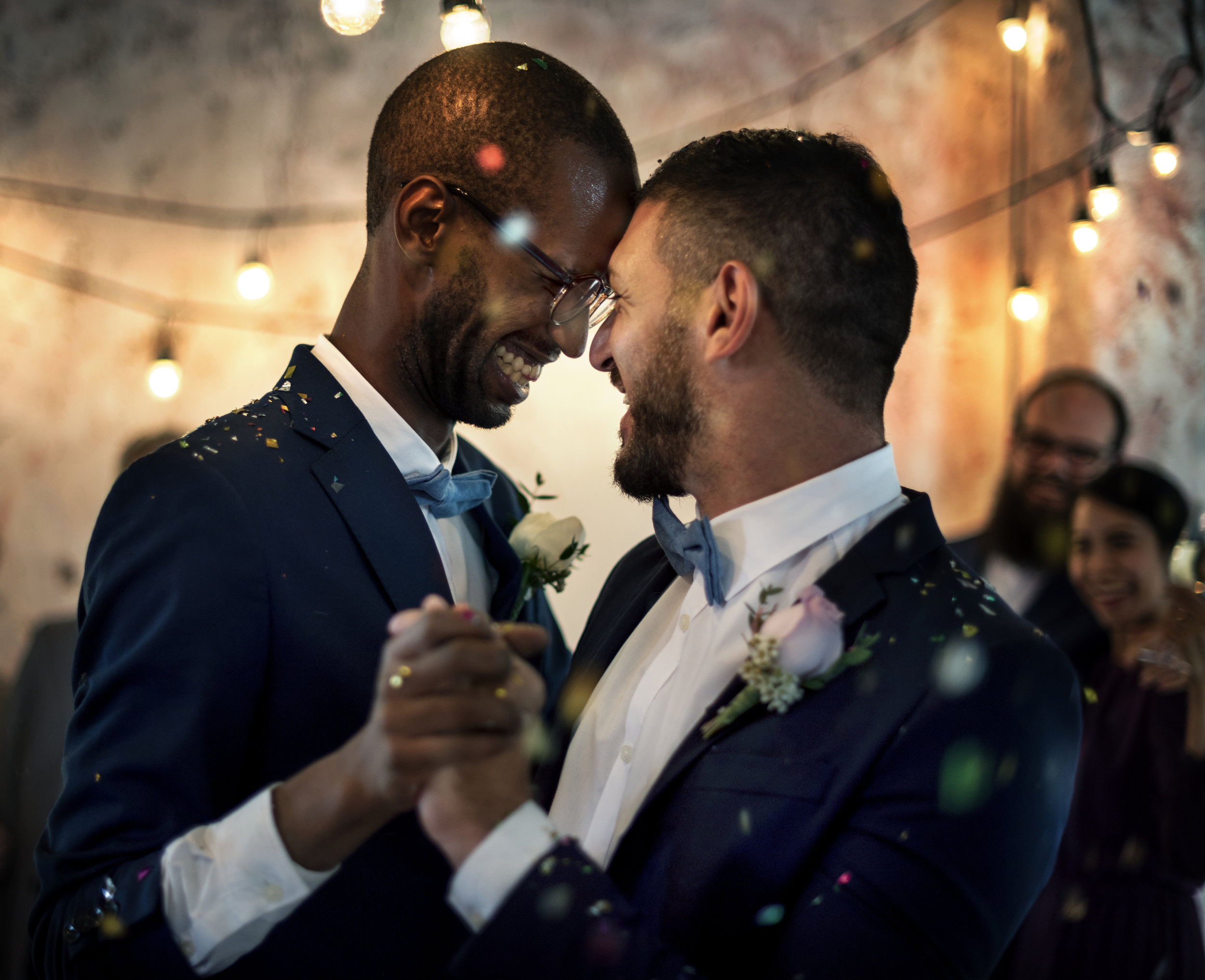 Congratulations! - You've found the love of your life and now you're ready to get married. Let us create a unique and memorable experience for you and your guests to remember.