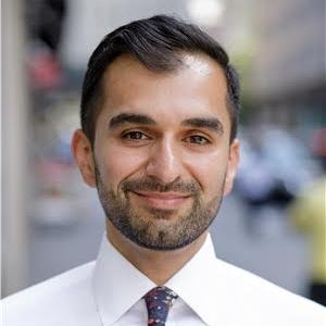 Nikhil Dhingra, MD