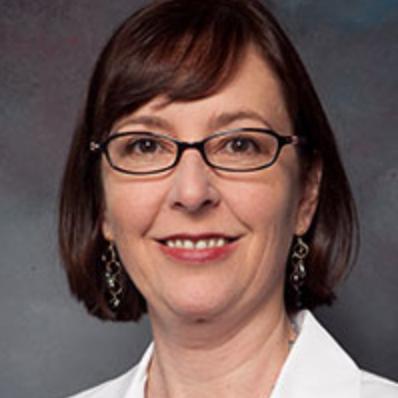 Ingrid Olhoffer, MD