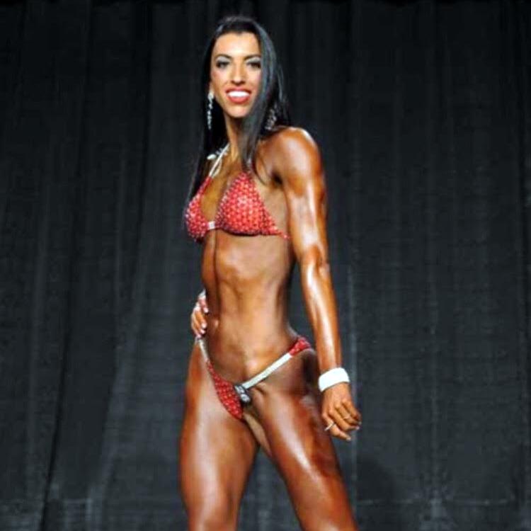 McCohn Muscle Bikini & Fitness Competition Program