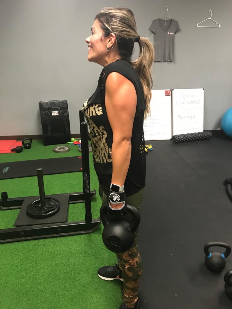 Kamala Nobis Review of McCohn Muscle Gym in Westerville, Ohio