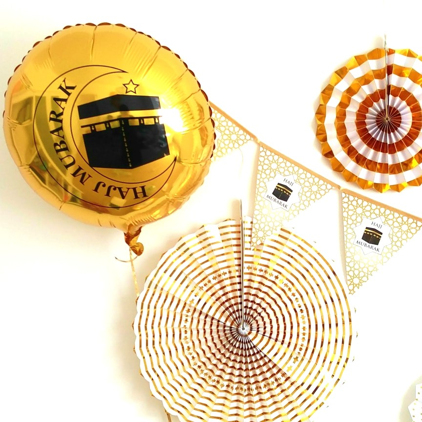 Hajj-Mubarak-foil-balloon