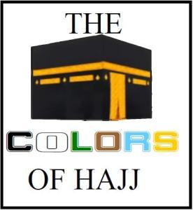 Colors of Hajj Freebie