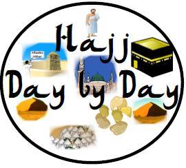 Hajj day by day freebie