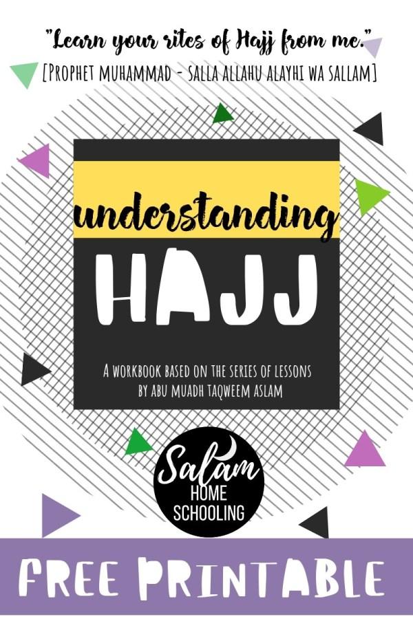 Understanding-Hajj Freebie