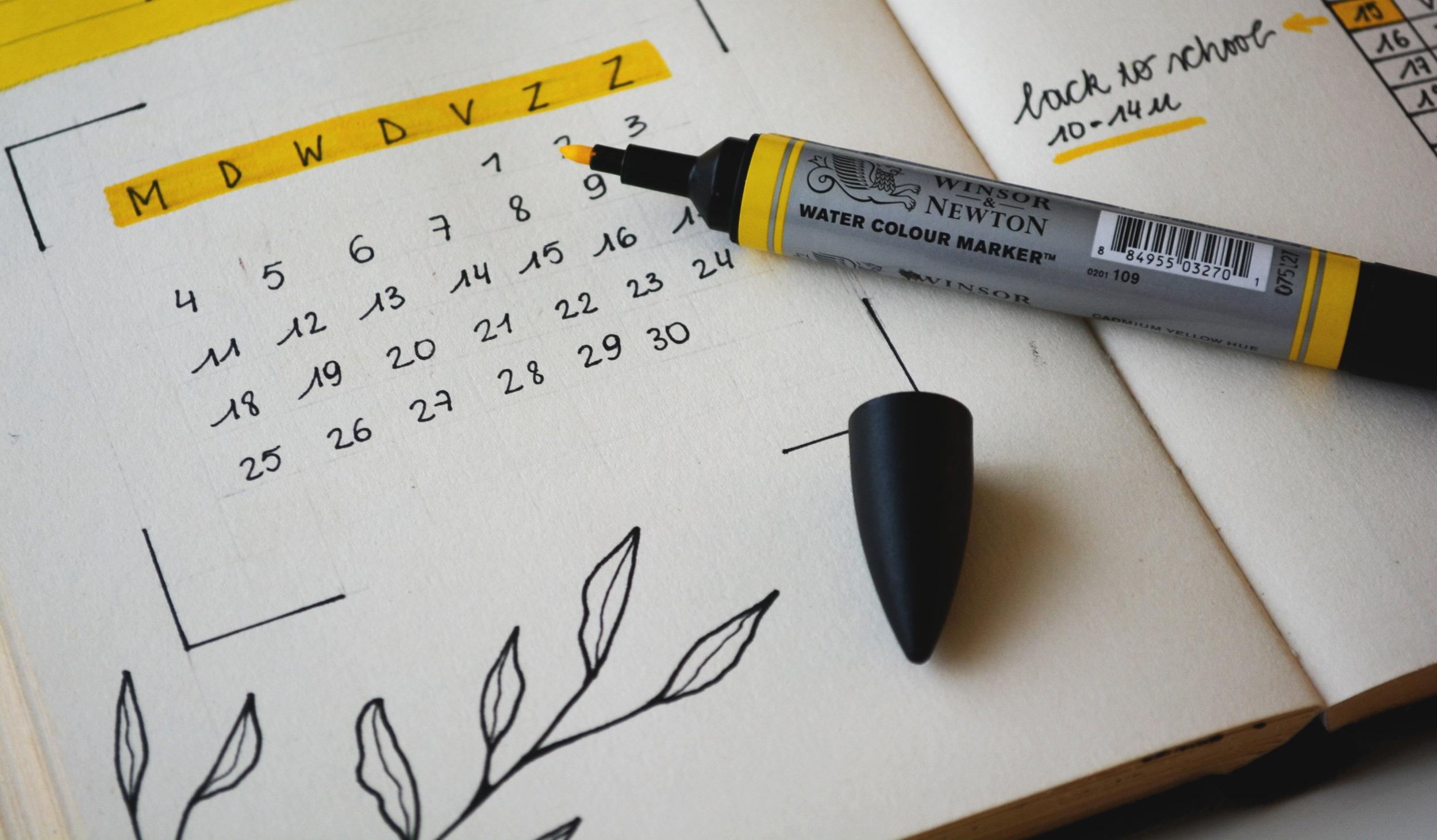 Teach kids about the Hijri Calendar and get a free ebook!