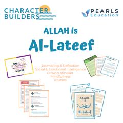 Allah is Al Lateef by Pearls Education