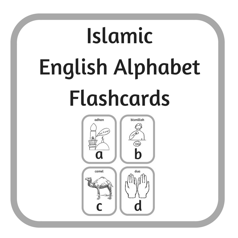 IslamicEnglish AlphabetFlashcards.png
