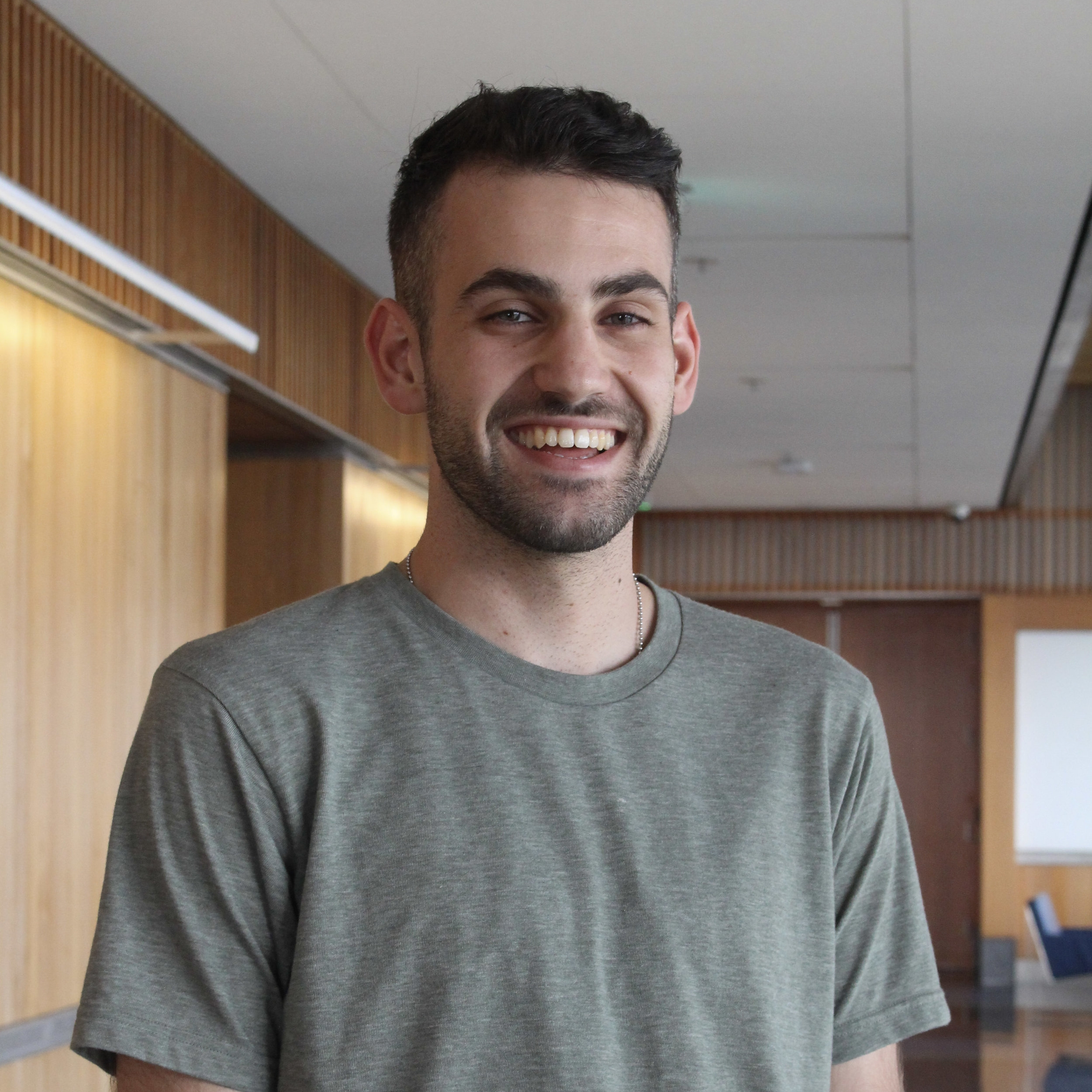 I am two years out of Brandeis University, majoring in Health: Science, Society, and Policy.  I am currently helping out the immunology team, running assays to analyze dengue virus and the neutralizing antibodies involved. I am also particularly interested in bioinformatics and public health.  In my free time, I am an avid follower of soccer and basketball, primarily Everton FC, the best team in England. I am an avid runner, hiker, camper, and biker, pretty much anything outdoor and a part time philosopher.