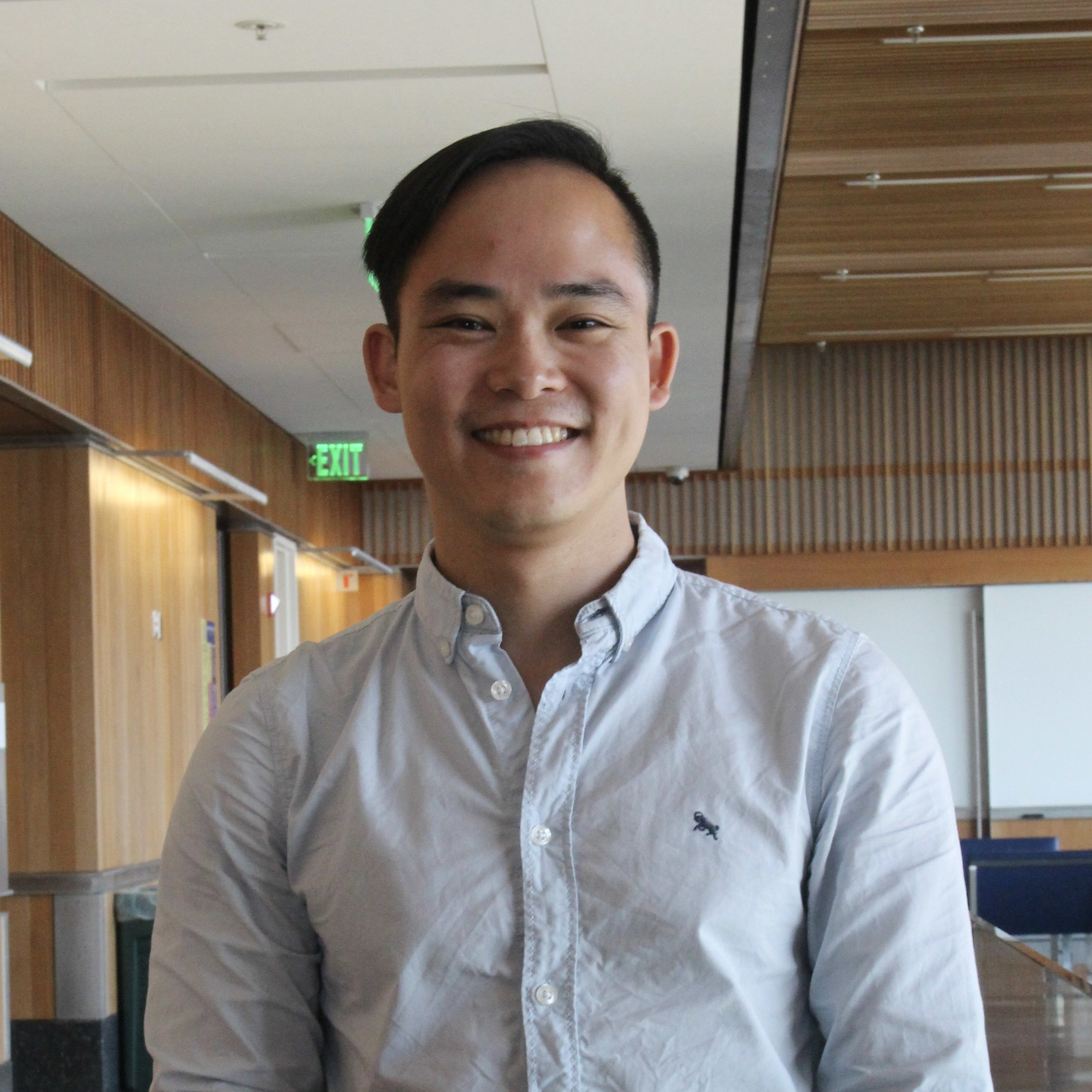 Dustin Glasner , PhD   Former:  PhD Candidate  Now:  Postdoctoral Fellow, Chiu Lab, UCSF