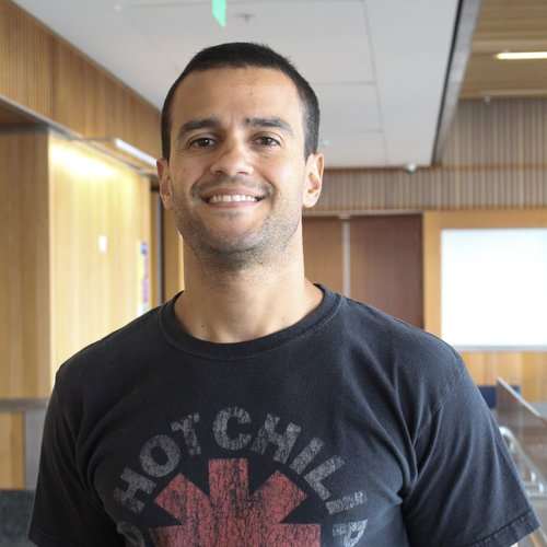 Diego Espinosa , PhD   Former:  Postdoctoral Fellow  Now : Scientist III, Boehringer Ingelheim