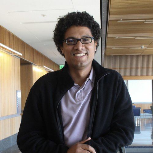 Henry Puerta-Guardo , PhD   Former:  Postdoctoral Fellow  Now:  Assistant Research Professor, Universidad Autónoma de Yucatán