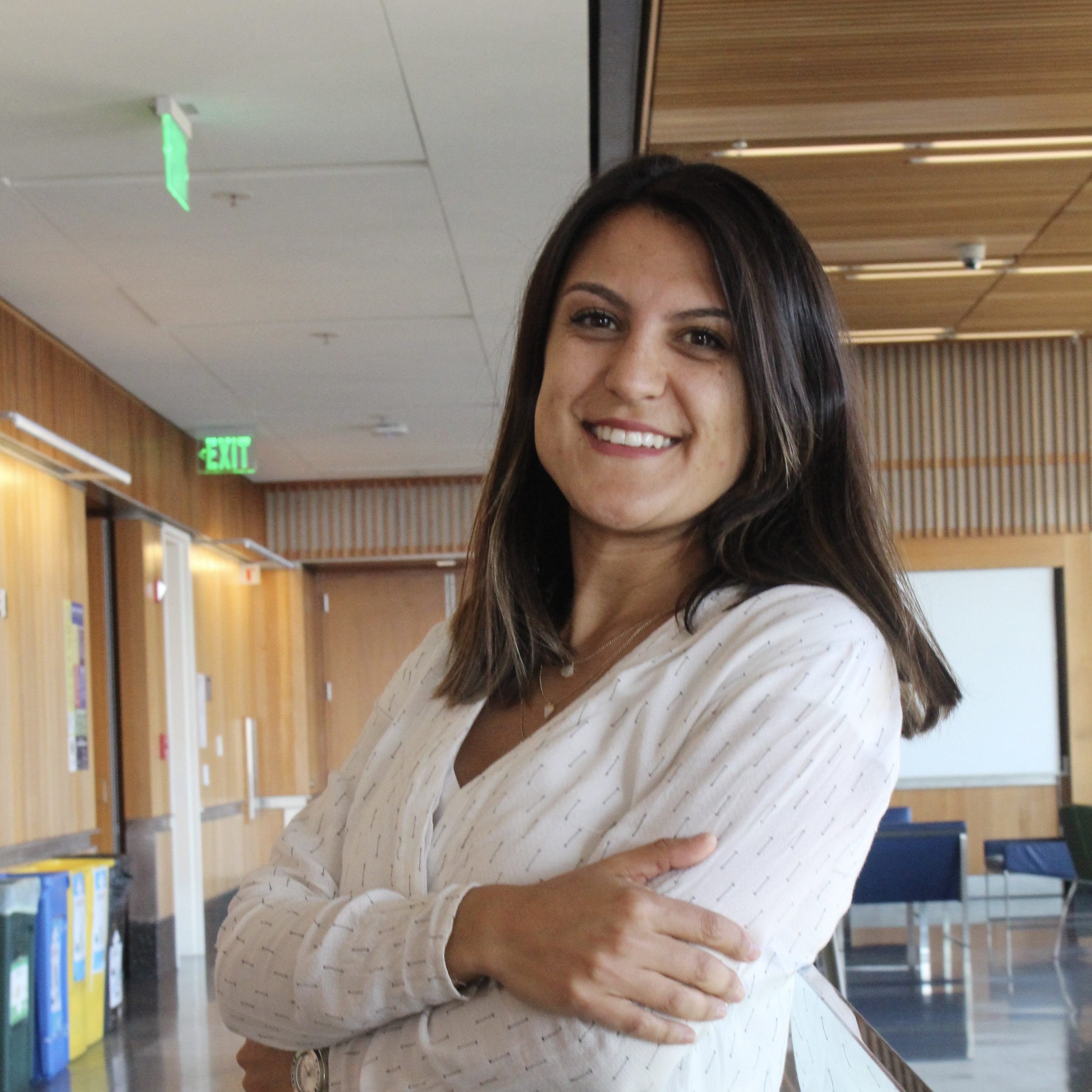 Daniela Andrade , PhD   Former:  PhD Candidate  Now:  Postdoctoral Fellow, Sather Lab, Seattle Children's Hospital