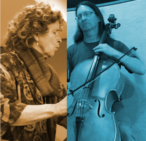 Dodd-Hoskins - Free improvisation/new age