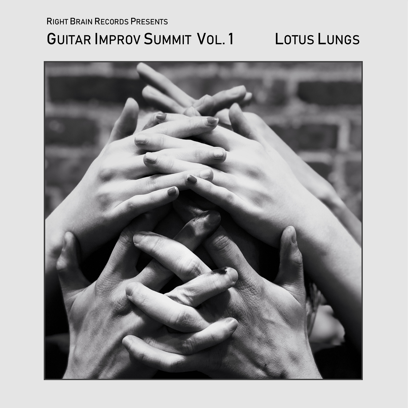 Lotus Lungs: Guitar Improv Summit Vol.1