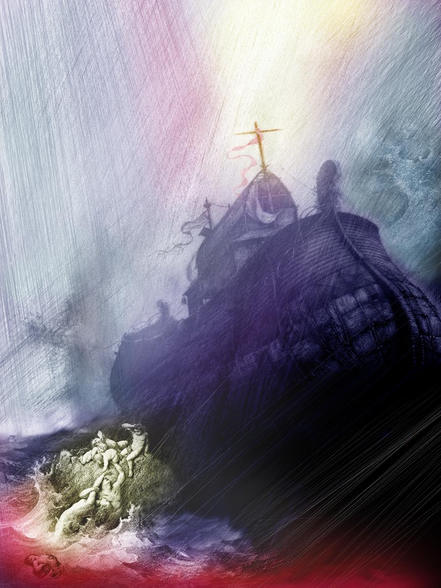 Flood of Grace