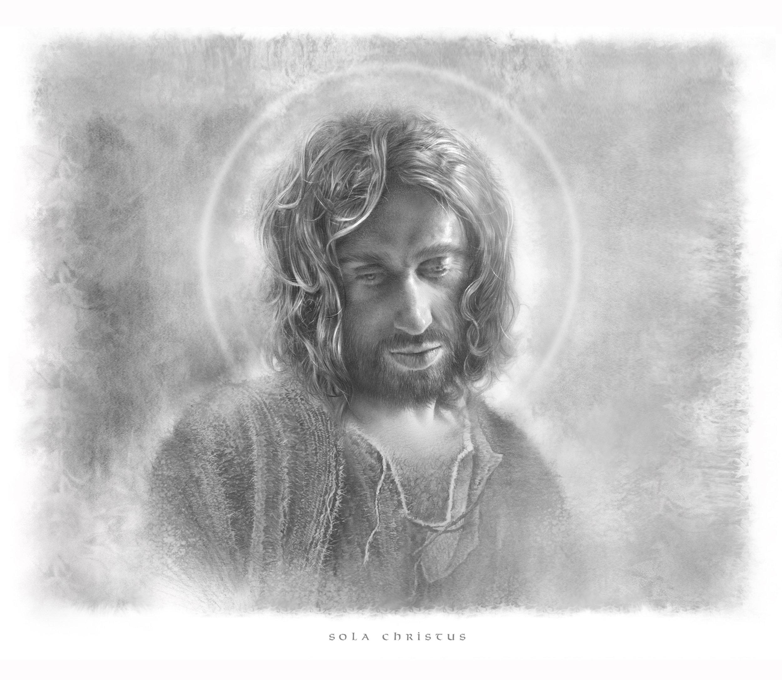 Sola Christus