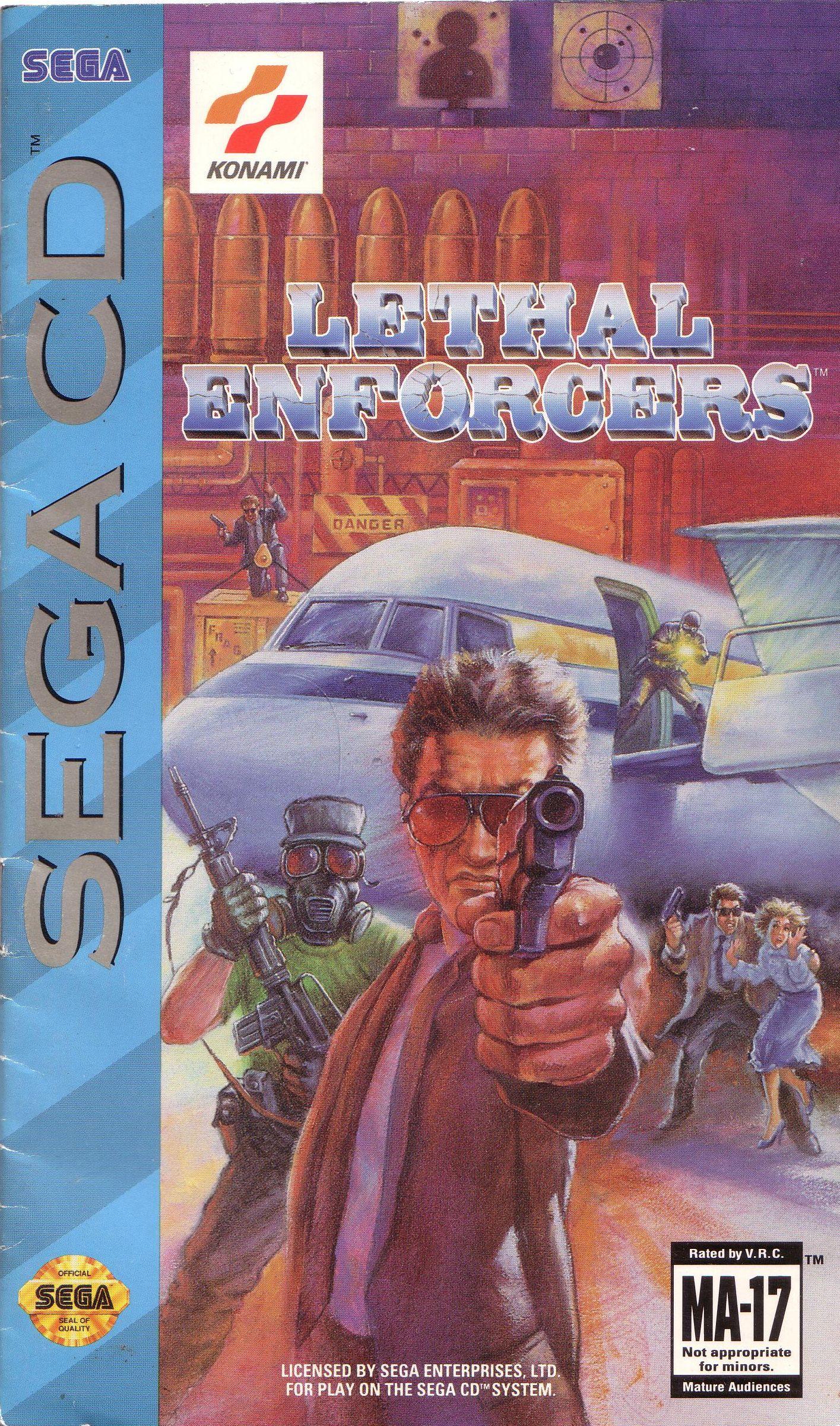 Lethal Enforcers (U) (Front).jpg