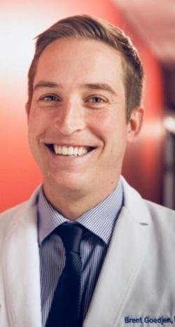 Dr. Brent Goedjen