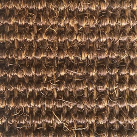 Bark   100% Sisal. Width: 4m. Pile Height: 5mm