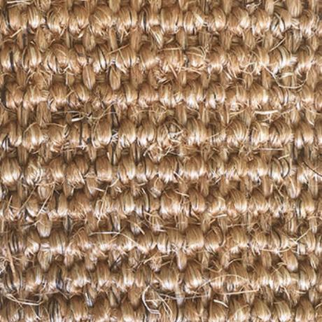 Eldorado Fine Boucle   100% Sisal. Width: 4m. Pile Height: 5mm